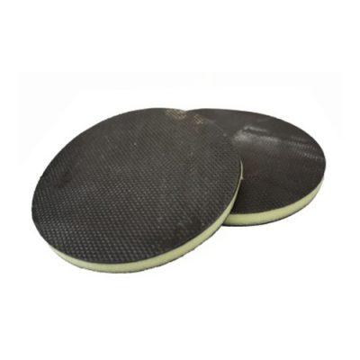 """CarPro PolyShave Decontamination Pad (6"""" diameter)"""