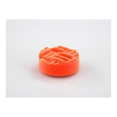 Dodo Juice Orange Fin Cutting Spot Pad - 80mm