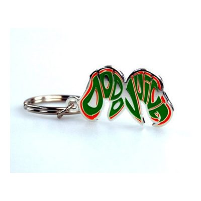 Dodo Juice - Enamel Logo Key Ring