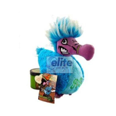 Dodo Juice Fluffy Mascot - Mr Skittles the Third