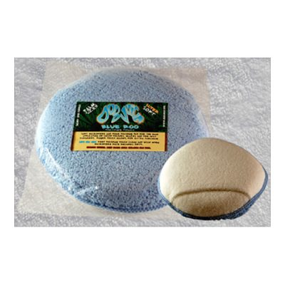 Dodo Juice - Blue Roo Polishing Pouch