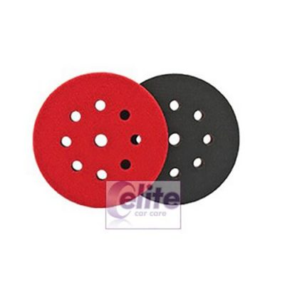 Elite 125mm Velcro Interface Orbital Sanding Pad