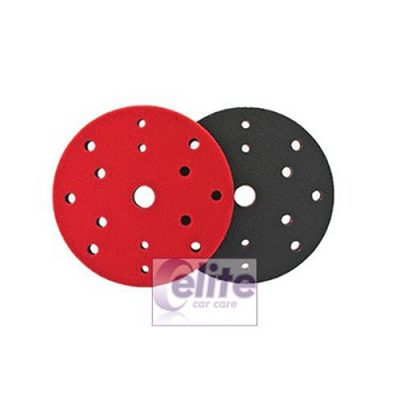 Elite 150mm Velcro Interface Orbital Sanding Pad