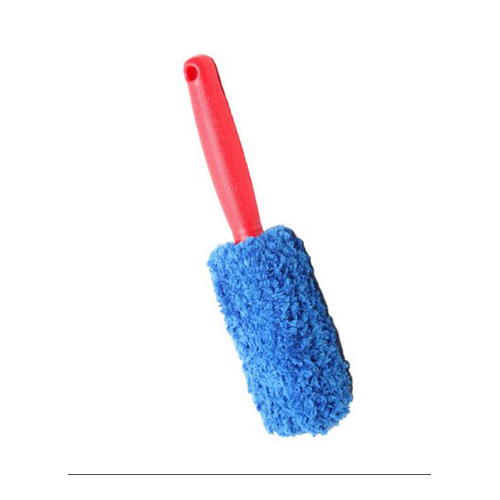 Elite Super Soft Microfibre Alloy Wheel Cleaning Brush