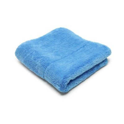 Elite Ultra Plush Deep Pile UBER Buffing Towel