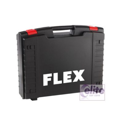 FLEX Hard Carry Case for Machine Polisher & Accessories