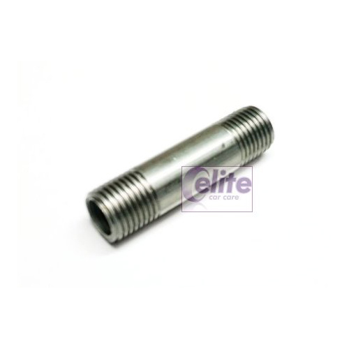 """Snow Foam Lance Connector Pipe 48mm SS 1/4"""""""