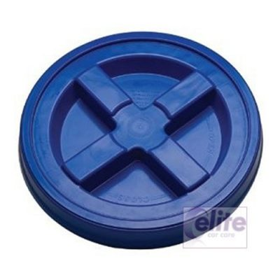 Gamma Seal Bucket Lid - Blue
