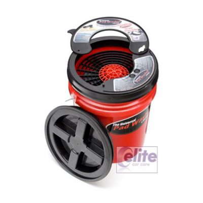 Grit Guard Universal Polishing Pad Washer
