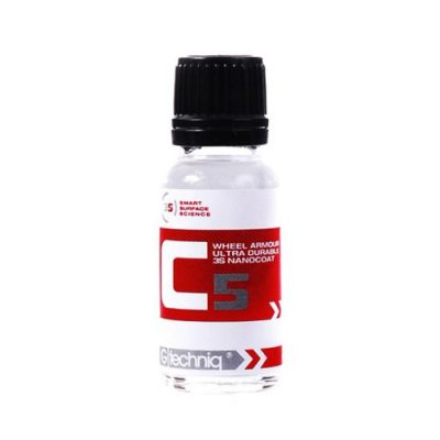 Gtechniq C5 Wheel Armour - 15ml