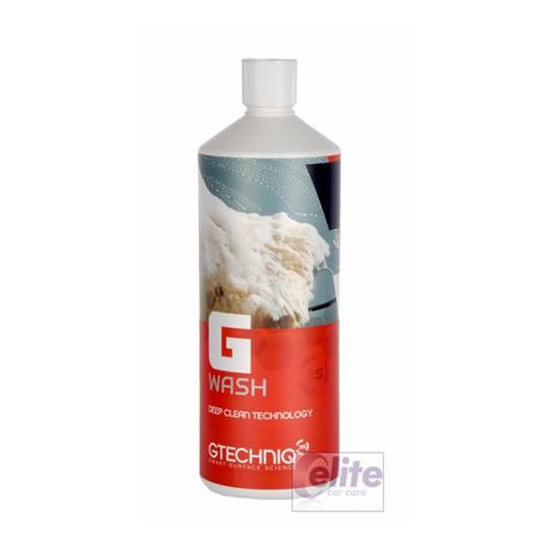 Gtechniq G-Wash Maintenance Shampoo - 1 Litre