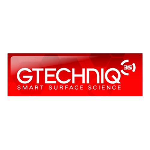 Gtechniq Window Sticker