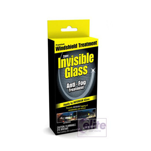 Invisible Glass Anti-Fog - Windscreen Treatment 103ml