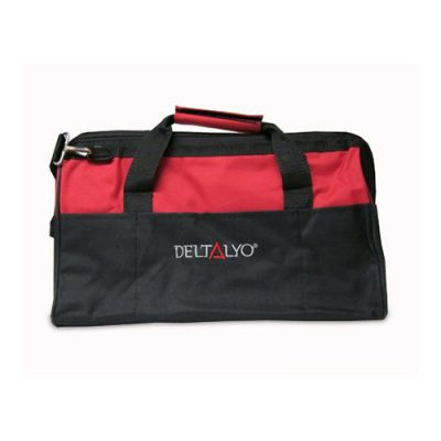 Kestrel Deltalyo - Dual Action Polisher Kit Bag