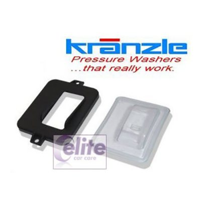 Kranzle Genuine Clamp & Cover For Switch K7/10 K45453