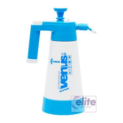 Kwazar Venus 1.5 Litre Pump Sprayer with Viton Seals