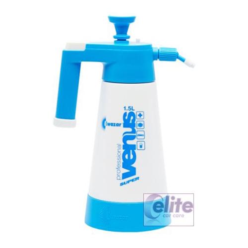 Kwazar Venus 1.5 Litre Pump Sprayer with Viton Seals