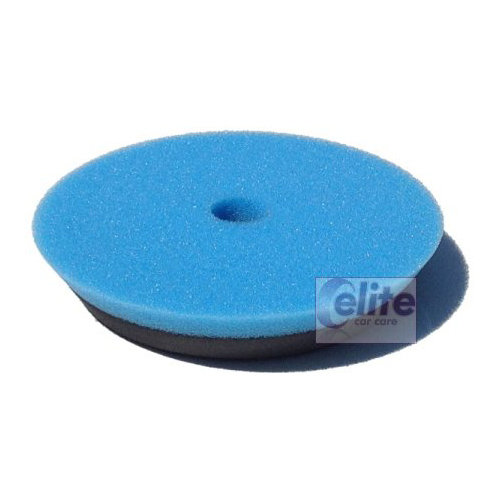 lake country hd orbital blue 6 cutting pad elite car care. Black Bedroom Furniture Sets. Home Design Ideas