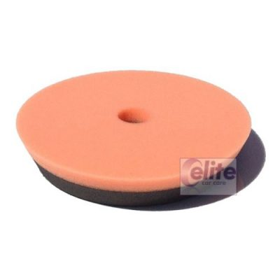 "Lake Country HD Orbital Orange 6"" Polishing Pad"