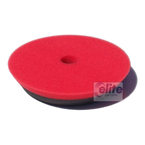 "Lake Country HD Orbital Red 6"" Finishing Pad"