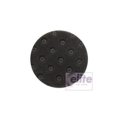 "Lake Country CCS Black 4"" Finishing Spot Pad"
