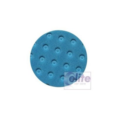 "Lake Country CCS Blue 4"" Finessing Spot Pad"