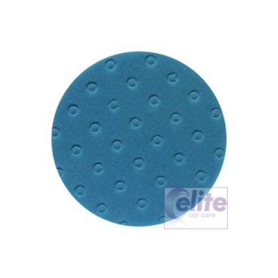 "Lake Country CCS Blue 6.5"" Finessing Pad"