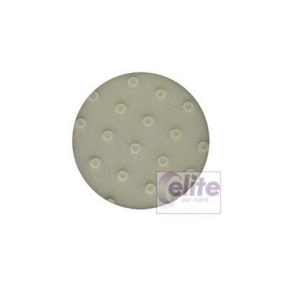 "Lake Country CCS White 4"" Polishing Spot Pad"
