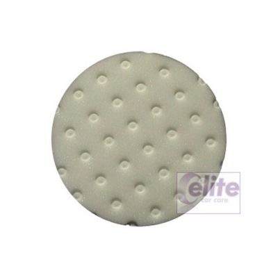 "Lake Country CCS White 6.5"" Polishing Pad"