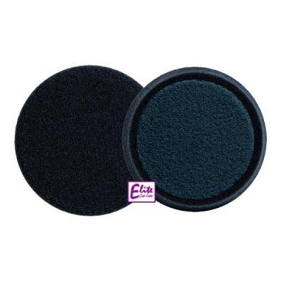 """Meguiars Soft Buff 4"""" Foam Finishing Spot Pad W9204 (twin pack)"""