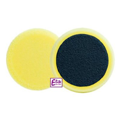 "Meguiars Soft Buff 4"" Foam Polishing Spot Pad W8204 (twin pack)"