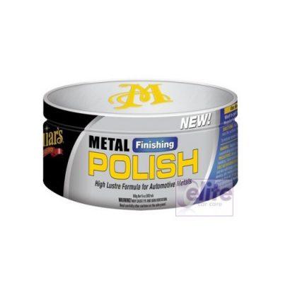 Meguiars Finishing Metal Polish 142g
