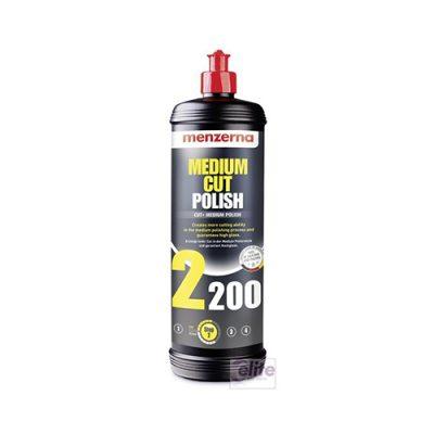 Menzerna Power Finish - PF2200 (PO 234) - 1 Litre