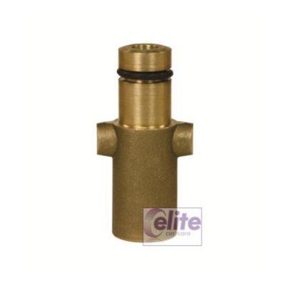 Nilfisk Pro KW Bayonet Foam Lance Connector