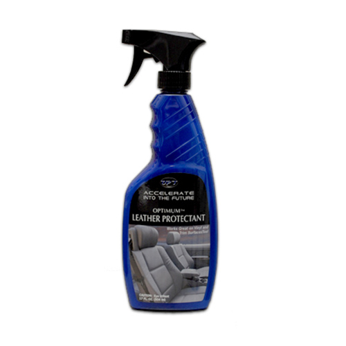 Optimum Leather Protectant - Ultimate UV Protection