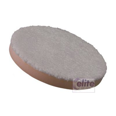 "Optimum 6.25"" Microfibre Polishing Pad"