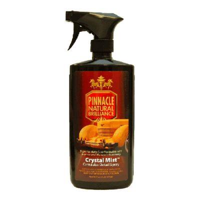 Pinnacle Crystal Mist Detail Spray 16oz