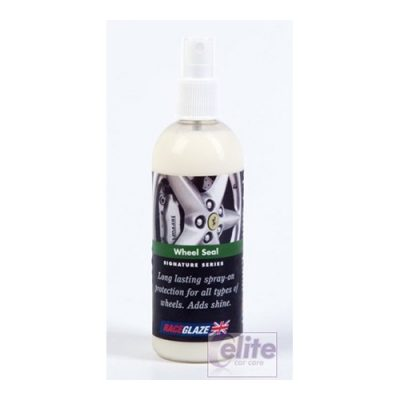 Raceglaze Signature Series Nano Wheel Sealant (250ml)