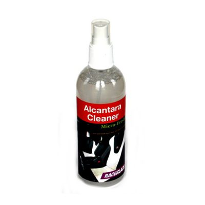 Raceglaze Alcantara Cleaner 250ml