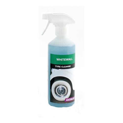 Raceglaze Whitewall Tyre Cleanse 500ml