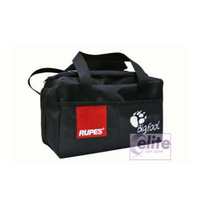 Rupes Bigfoot Polisher Tool Bag - Small