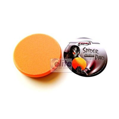 Scholl Concepts Orange Spider Polishing Pad 160mm