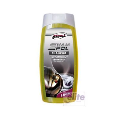 Scholl Concepts SHAMPOL 4in1 Car Shampoo 500ml