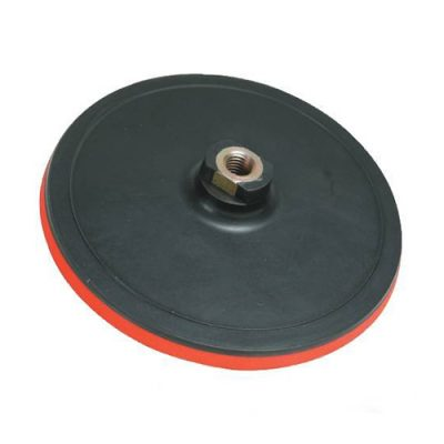 Silverline 125mm Rotary Backing Plate - M14 Fitment