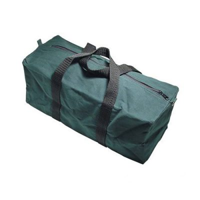 Silverline Dual Action Polisher Kit Bag - Medium 460mm