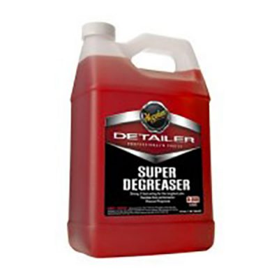 Meguiars Super Degreaser - 1 Gallon / 3.78 Litres