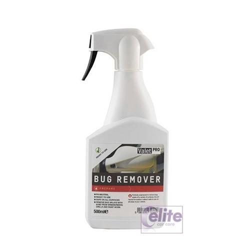 Valet Pro Bug Remover - 500ml