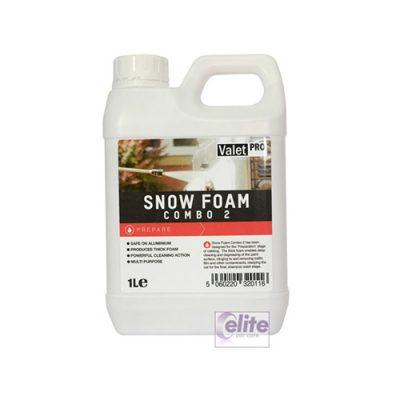 Valet Pro Snow Foam Combo 2 - 1 litre