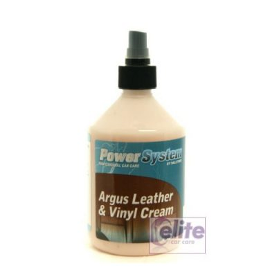 Valet PRO Argus Leather and Vinyl Cream 500ml