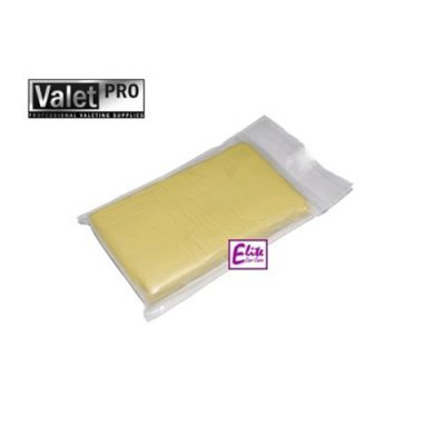 Valet Pro Fine Yellow Clay 100g